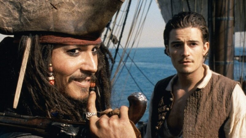 The best pirate movies ever made