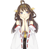 Anime-Kongou-(Kantai-Collection)-Kantai-Collection-1341564.png